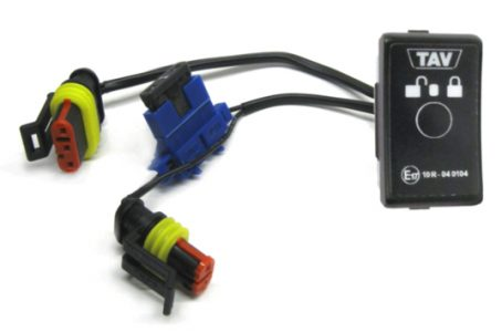 TAV5960 E-approved LED indicator light kit for locking sensor