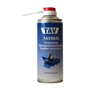 TAV5045 Drawbar coupling oil