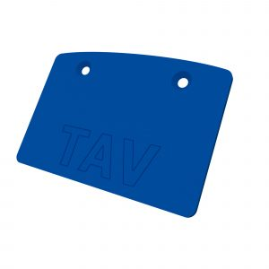 TAV5080 Nedre fångmunsförlängare