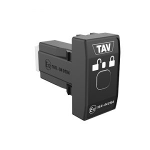 TAV5960IV-3 Iveco Stralis